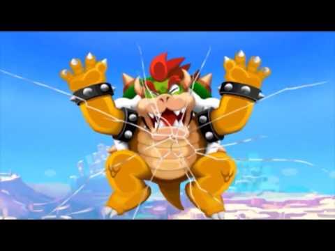 Mario & Luigi: Superstar Saga + Bowser's Minions Walkthrough - Final Cackletta Fight & Ending