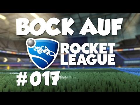 Wer bis hier hin geschaut hat! ⚽🚗 ROCKET LEAGUE #017 |Bock aufn Game?