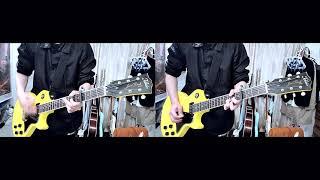 【BUMP OF CHICKEN】新世界【ギター】【弾いてみた】 ぶり大根