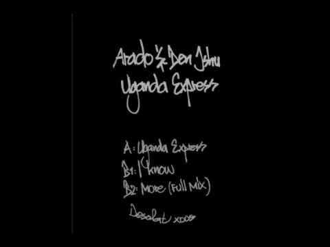 Download arado & den ishu - uganda express