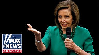Pelosi, Democrats hold press conference on Dream & Promise Act of 2019