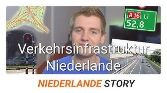 Wie ich die Verkehrsinfrastruktur der Niederlande LIEBEN gelernt habe | NL VLOG #7 [German/Deutsch]