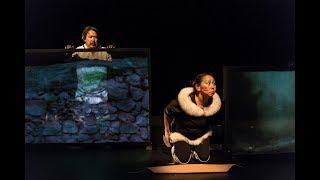Kiviuq Returns - An Inuit Epic