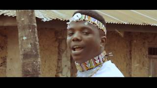 ANNOINT ESAU AMANI (MTOTO WA ROSE MUHANDO)NAN'GARANG'ATA(official video)