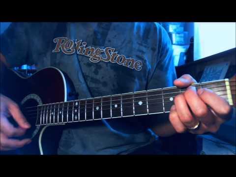 Alive (Mary Magdalene) - Natalie Grant - guitar lesson mp3