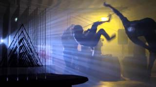 Nathan East | Daft Funk Club Remix - OFFICIAL VIDEO