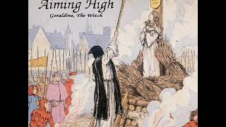 Скачать Aiming High Geraldine The Witch FULL ALBUM 1989