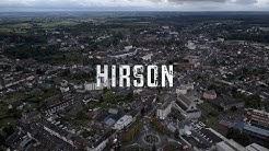 HIRSON - MAVIC PRO / ÉTAPE 1