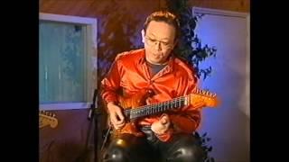 Nguyên Lê & Michel Ghuzel (1997)