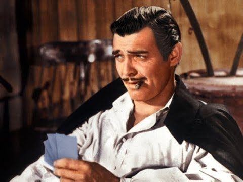 Image result for gable as rhett butler