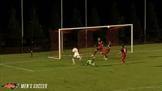 Campbell Men's Soccer vs Gardner-Webb | 10/16/19