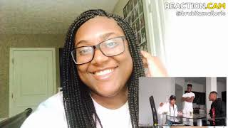 OUIJA BOARD PRANK ON AR'MON AND TREY!!! (LIVE GHOST FOOTAGE) – REACTION.CAM