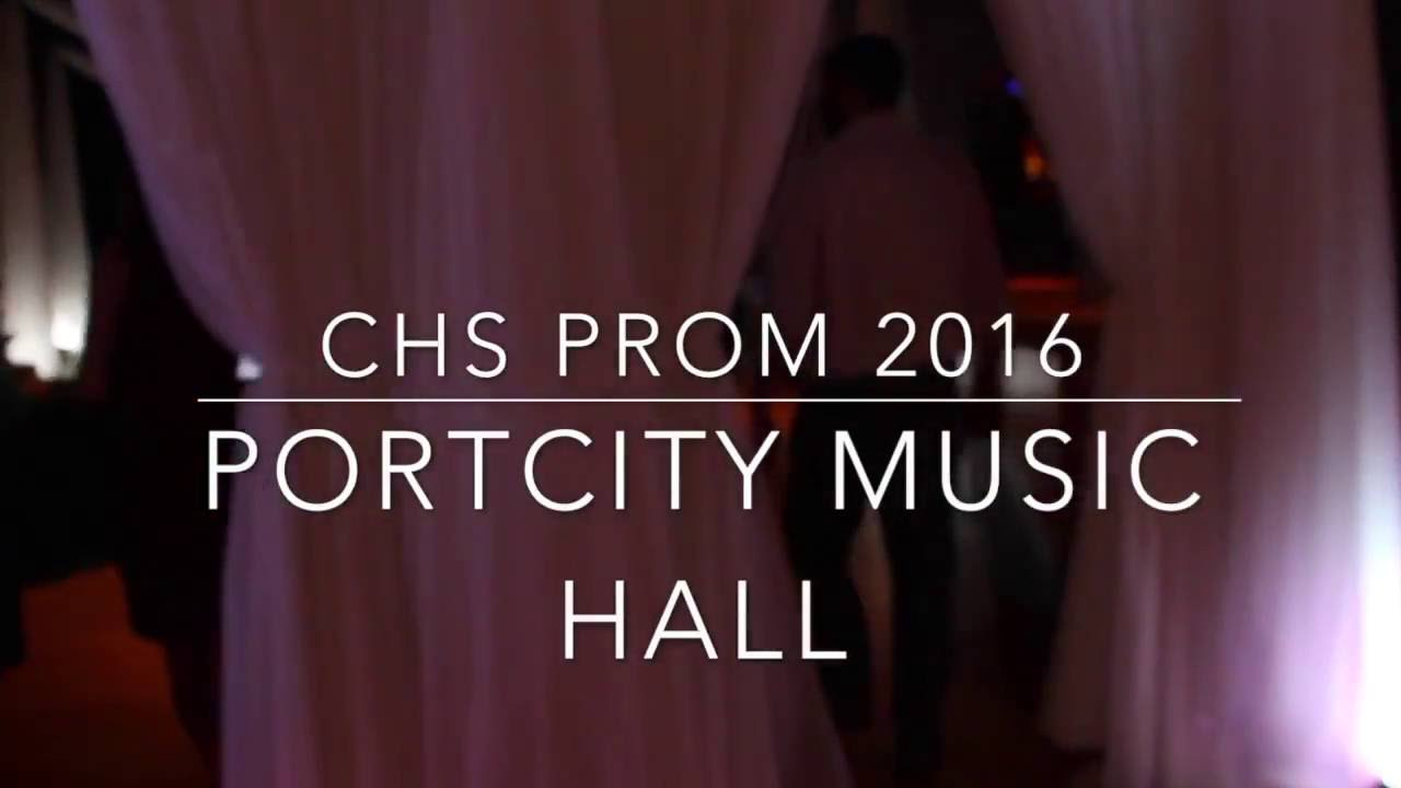 CHS Prom 2016