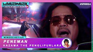 Peneman - Hazama The Penglipurlara | #SFMM34