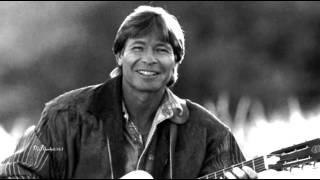 John Denver - How Can I Leave You Again (HQ) + lyrics