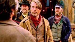 watch The Salvation Fuld Fri Online HD Kvalitet