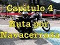 Ruta acompañado por Navacerrada - Routes with Blue's