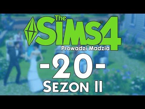 The SimS 4 Sezon II #20 - Powiększenie rodziny thumbnail