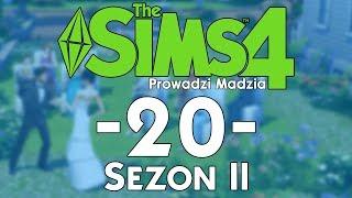 The SimS 4 Sezon II #20 - Powiększenie rodziny