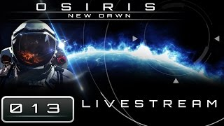 OSIRIS: NEW DAWN [13] [Komplette Base] [MULTIPLAYER] [Twitch Gameplay Let's Play Deutsch German] thumbnail