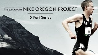 The Program Nike Oregon Project   Trailer