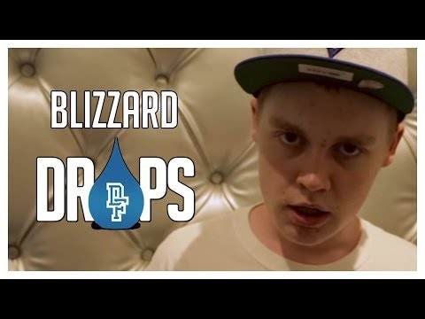 BLIZZARD | Don't Flop Drops Exclusive