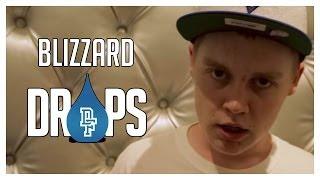 BLIZZARD | Don't Flop Drops Exclusive