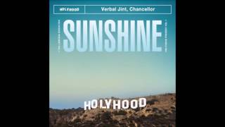 버벌진트 (Verbal Jint), 챈슬러 (Chancellor) - Sunshine (Prod. by HOLYHOOD)