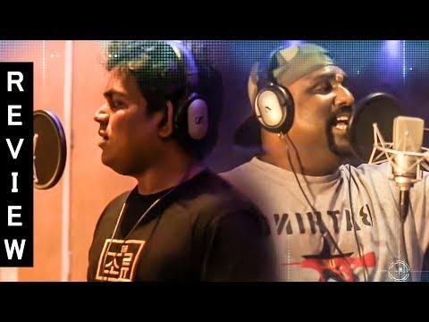 Tik Tik Tik - Title Track Lyric Review | Jayam Ravi, Nivetha Pethuraj | D | TK 663