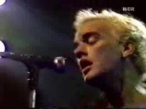 R.E.M. - 10/02/85 Germany 10. Have You Ever Seen The Rain? mp3