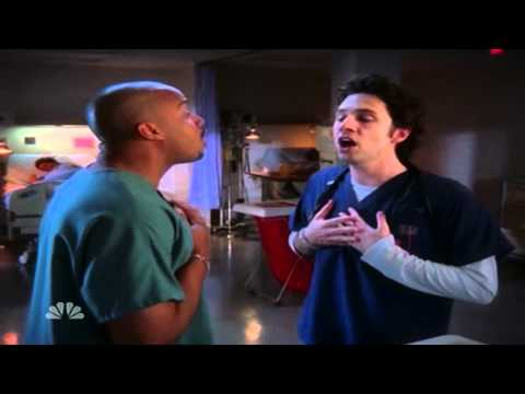 Scrubs - Guy Love (HD)