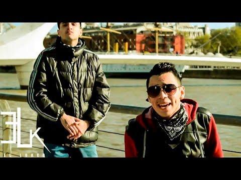 Marchate de aqui - El Lukeo feat. La Mara Santos (Video Oficial)