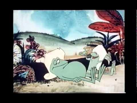 Ponco i Toro S01E02 A Pair Of Greenbacks