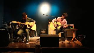 哀愁の向こう側に(Live) - オリタトモユキとフラヴィオ