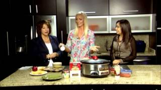 Wellness Wednesday Healthy Breakfast/Dinner News Channel 9
