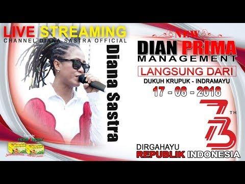 NEW DIAN PRIMA LIVE DESA DUKUH | INDRAMAYU | 17 / 8 / 2018 | SIANG 2