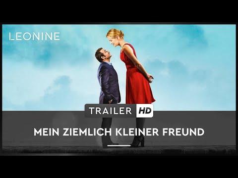 MEIN ZIEMLICH KLEINER FREUND | Trailer | Deutsch