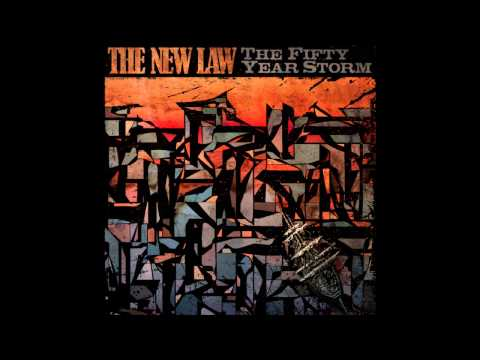 2012 The New Law - The Fifty Year Storm [Full album]