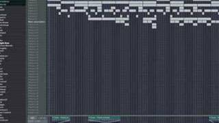 Fort Minor - Right Now Remix in FL Studio