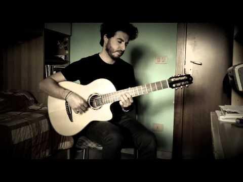 Shape of my Heart (Sting) - Peppe Milia
