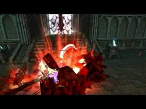 Видео Blood & Soul. Икона видеоигр. Часть 2.2.
