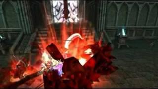 Blood & Soul. Икона видеоигр. Часть 2.2.