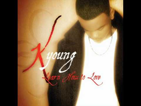 K-Young - Easy to Love 2012