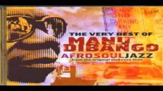 Manu Dibango - Ceddo End Title