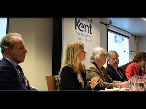 The Future of Europe: Roundtable (Chair: Dame Helen Wallace), Brussels, 14 December 2017