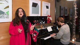 Aiida - The Christmas Song (#BerkleeAnywhere Concert Series)