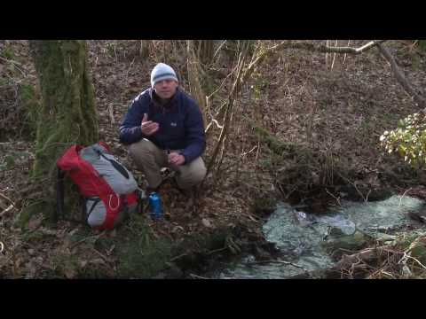 Packing For A Day Out - Hill Walking