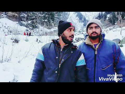 Sontham spoof by Dinesh & Raju in Manali @ Life Time Memory