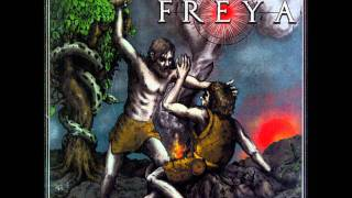 Freya - Only the Martyrs (Album Version)