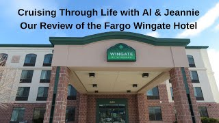 Wingate by Wyndom Hotel Fargo